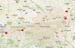 Landschaftsplanung-Beitl-ZT-Standorte